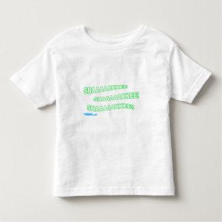 Snnaaaaakkkkeeee! Toddler T-shirt