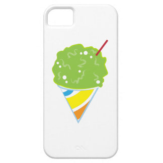 Sno Cone iPhone 5 Covers