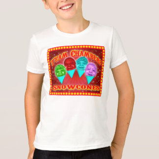 sno_coneheads_1 T-Shirt