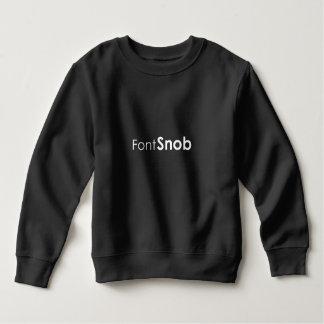 Snob de la fuente playeras