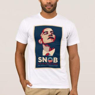 SNOB + Obama's Friends T-Shirt