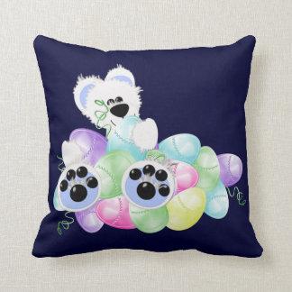 Snobaby Playtime  American MoJo Pillows