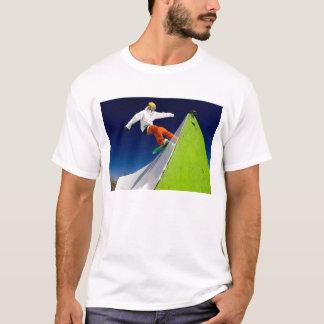 Snoboarder T-Shirt