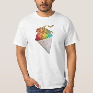 Snocone Dragon Shirt
