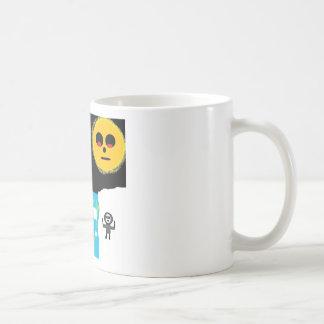 snogo trenzado taza