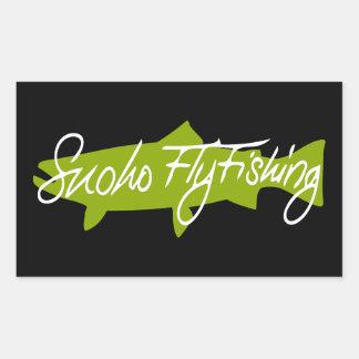 Snoho Stickers