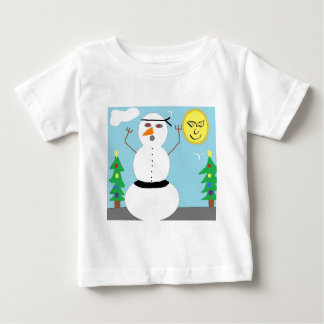 snoman baby T-Shirt