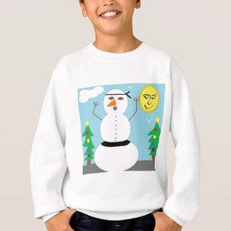 snoman sweatshirt