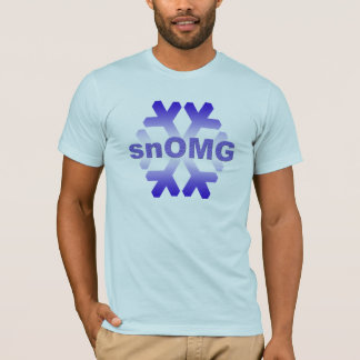 snOMG Snow Shirt