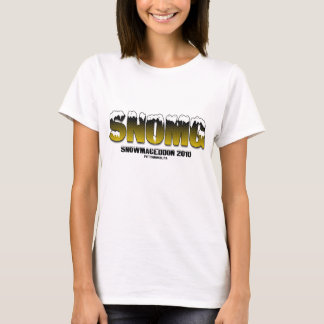 SNOMG T-Shirt