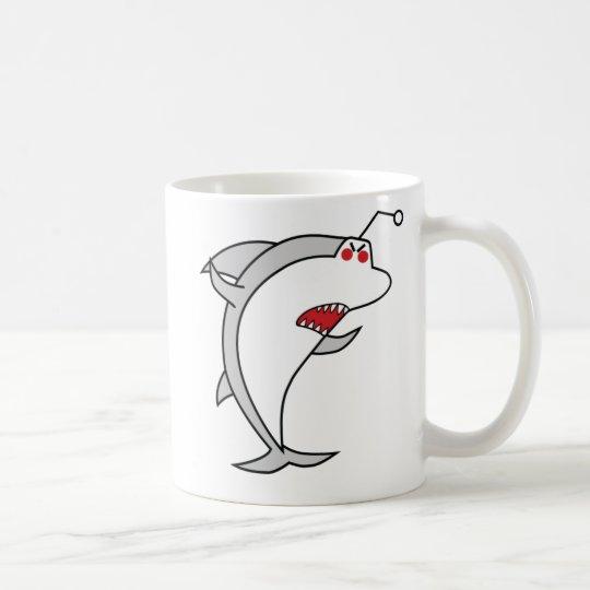 Snooberjaw Mug