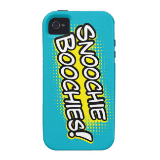 Snoochie Boochies! iPhone 4 Cover
