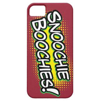 Snoochie Boochies! iPhone SE/5/5s Case