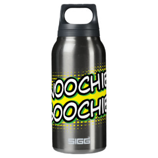 Snoochie Boochies SIGG Water Bottle 10 Oz Insulated SIGG Thermos Water Bottle