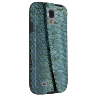 Snook by Patternwear© Fly Fishing Galaxy S4 Case