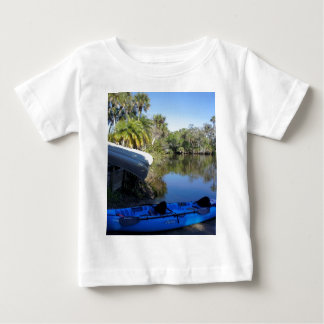 Snook Haven Baby T-Shirt