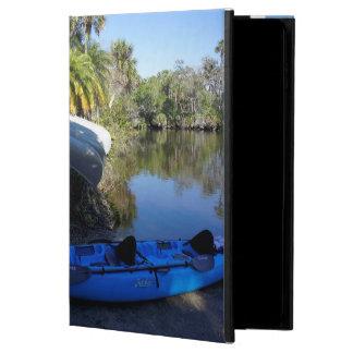 Snook Haven Powis iPad Air 2 Case