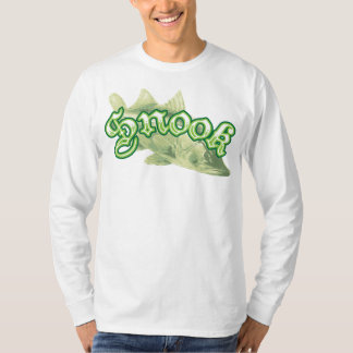 Snook Longsleeve T-Shirt