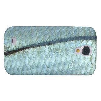Snook por Patternwear© Funda Para Galaxy S4