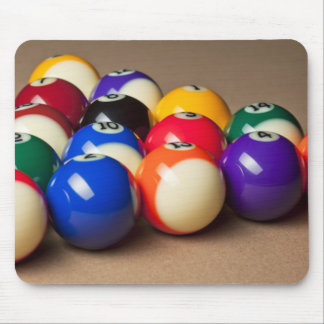 Snooker Balls Mousepad