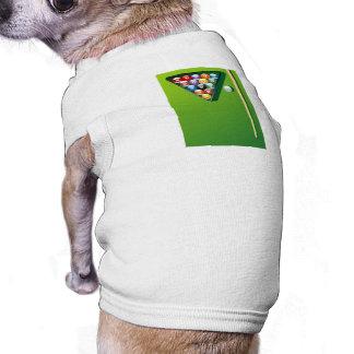 snooker T-Shirt