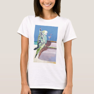 Snooky: 'At the bar' T-Shirt