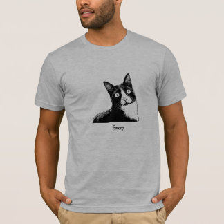Snoop Catt T-Shirt