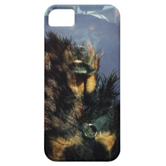 Snoop the Rottweiler iPhone 5 Covers