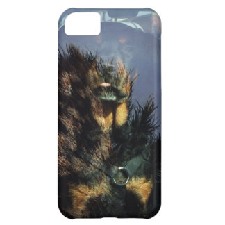 Snoop the Rottweiler Case For iPhone 5C