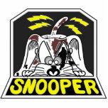 Snooper - 371o RRC libra Esculturas Fotograficas