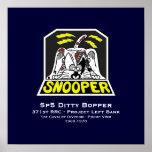 Snooper - 371st RRC LB 1pstr1 Posters