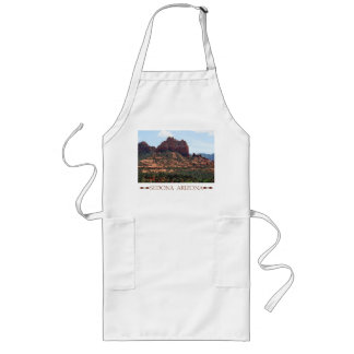 Snoopy Rock Long Apron