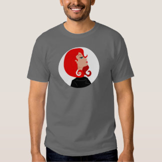 Snooty Lady T-Shirt
