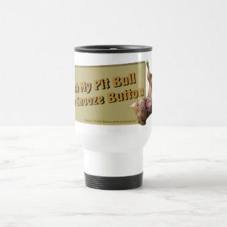 Snooze Button Mug