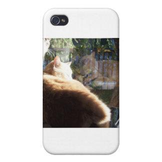 Snoozin' iPhone 4 Cases