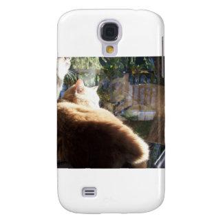 Snoozin' Samsung Galaxy S4 Cases
