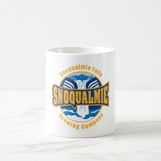 Snoqualmie Falls Brewery mug