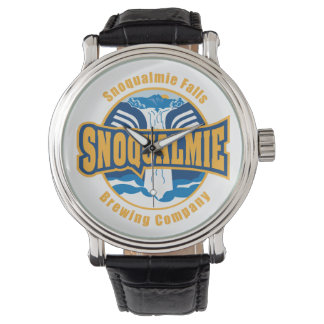 Snoqualmie Falls Brewery watch