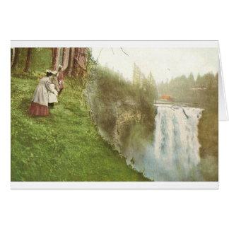 Snoqualmie Falls Cards