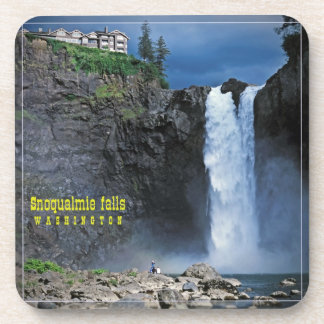 Snoqualmie Falls Coaster