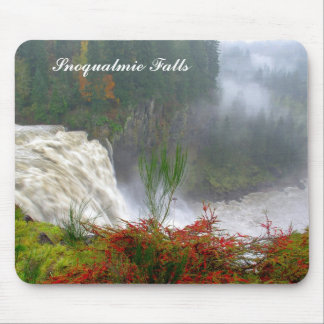 Snoqualmie Falls Mouse Mats