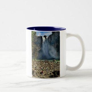 Snoqualmie Falls mug