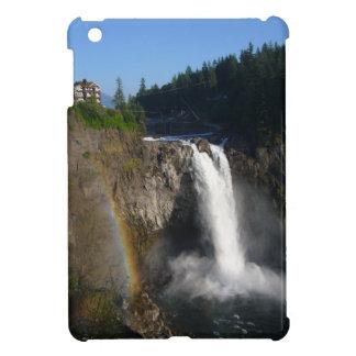 Snoqualmie Falls Washington Cover For The iPad Mini