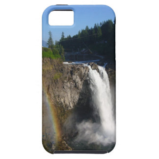 Snoqualmie Falls Washington iPhone 5 Covers