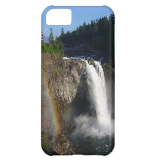 Snoqualmie Falls Washington iPhone 5C Covers