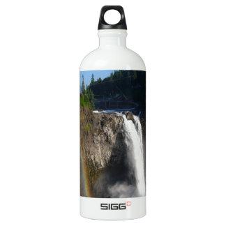 Snoqualmie Falls Washington Water Bottle