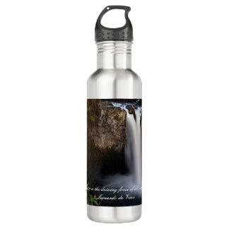 Snoqualmie Falls Water Bottle