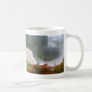 SnoqualmieFalls Coffee Mug