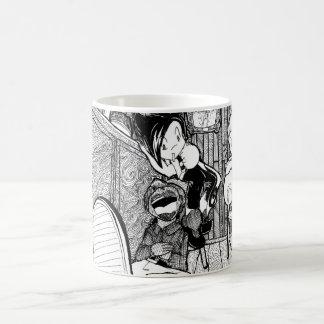 Snore Coffee Mug