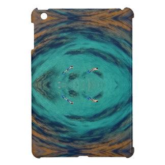 Snorkel Hawai'i iPad Mini Covers